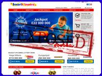 Smart-Winners.com screenshort
