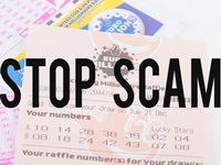 EuroMillions Lottery Scam