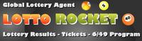 Lotto Rocket 649 PRO