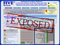 Program Five Exposed