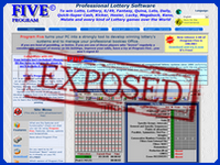 Program Five Exposed