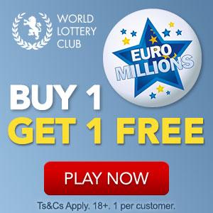 Euro Million Exclusive