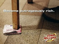 EuroMillions FIFA World Cup Lottery Scam