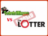 WinTrillions VS TheLotter