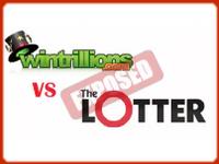 WinTrillions VS TheLotter