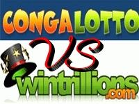 CongaLotto VS WinTrillions