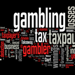 Gambling Losses Benefits? Yep, a Losing Ticket May Eventually Produce Some Financial Advantages!