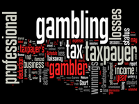 What Does It Take to Turn Gambling Losses in Taxation