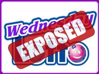 Australia's Wednesday Lotto Exposed