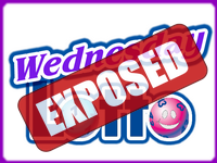 Australia's Wednesday Lotto Exposed