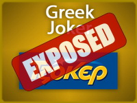 Greece's Joker Lotto Exposed