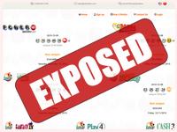 LottoHitter.com screenshort