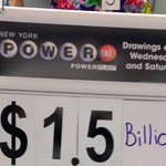 It's a Sad Day for (Most) PowerBall Fans: Largest PowerBall Jackpot Ever Has Been WON!