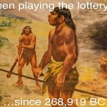 There Are Many Things That Suck About Being a Lottery Player, but It's Totally Worth It