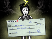 4 Crazy Investments to Make If You Win Powerball