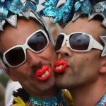Some of the Luckiest Gay (Not Only Literally!) Lottery Winners