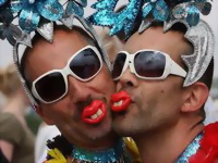 Some of the Luckiest Gay Lottery Winners
