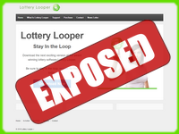 Lottery Looper Exposed