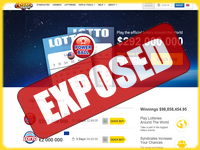 LottoGold Exposed