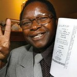 The Lottery Winner Who Beat the Odds 5 Times. Yeah, 5!