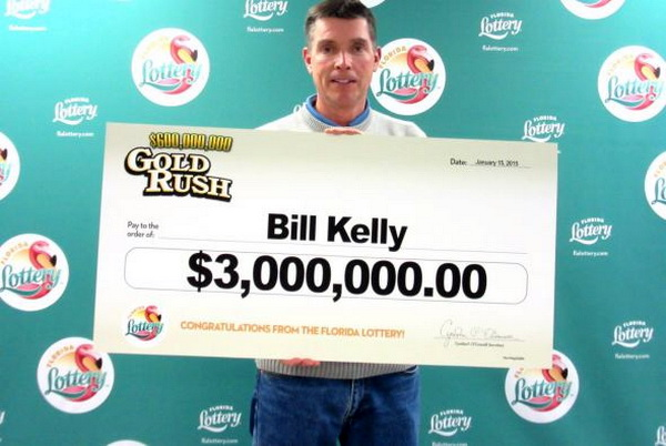 Bill Kelly