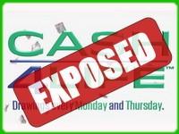 NJ Lottery Cash4Life Exposed