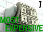 7 Most Expensive Things Bought by Lottery Winners