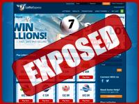 LottoExpress Exposed
