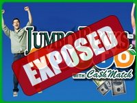 Jumbo Bucks Lotto Exposed