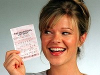 5 Easy Steps to Ruin Your Family and Career by Playing the Lottery