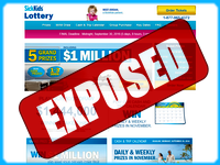 SickKidsLottery Exposed