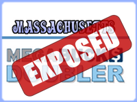 Megabucks Doubler Massachusetts Exposed