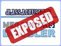 Megabucks Doubler Massachusetts Exposed