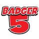 Badger 5 Wisconsin