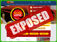 BillionLotto.co.ug Exposed
