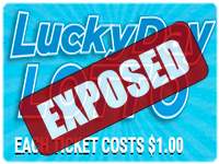 Lucky Day Lotto Illinois Exposed