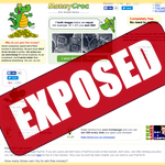 MoneyCroc Exposed — Time and Money, Will You Have Both?