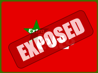 Belgium Lotto Extra Exposed