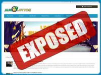 AusLottos Exposed