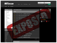 Bet.co.za Exposed