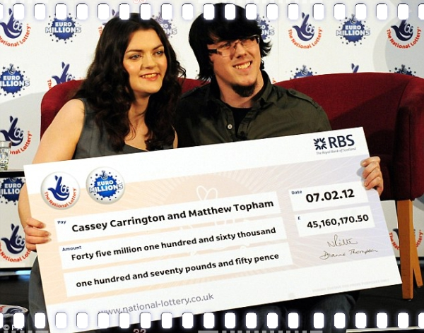 Cassey Carrington