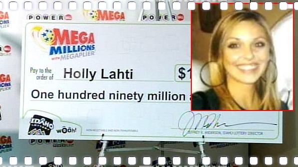 Holly Lahti