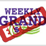 Idaho Weekly Grand Exposed — Become a Richer Person for One Year!