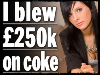 Drugs and Lotteries Don't Mix