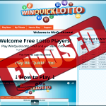 WinQuickLotto Exposed — Is Your Ticket Really Free?