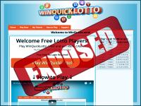 WinQuickLotto Exposed