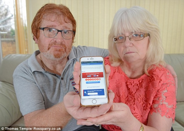 Nylans Quasi Online Lottery Winners