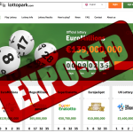 LottoPark Exposed — If You're Looking for Simplicity in Purchasing Lottery Tickets