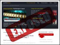 LottoTrix Exposed