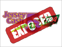 Jersey Cash 5 XTRA Exposed
